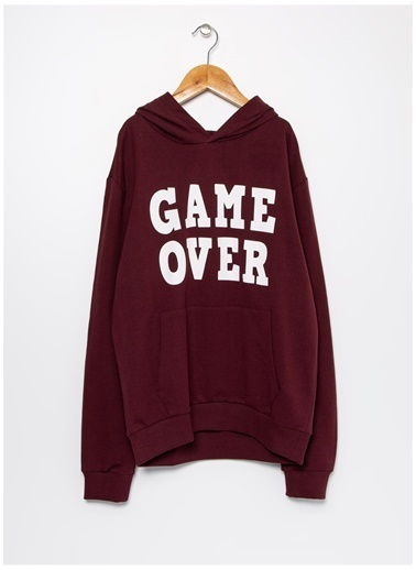 Limon Company Sweatshirt Bordo